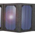 Solar Ladegerät von Suaoki mit 7Watt für Smartphone
