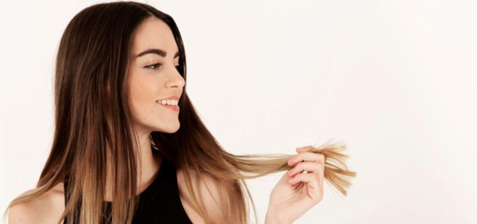 Haarmaske selber machen - Rezepte