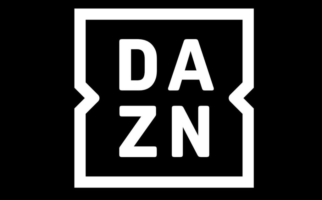DAZN Online Streaming
