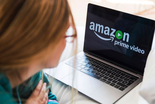 Amazon Prime Online Streaming